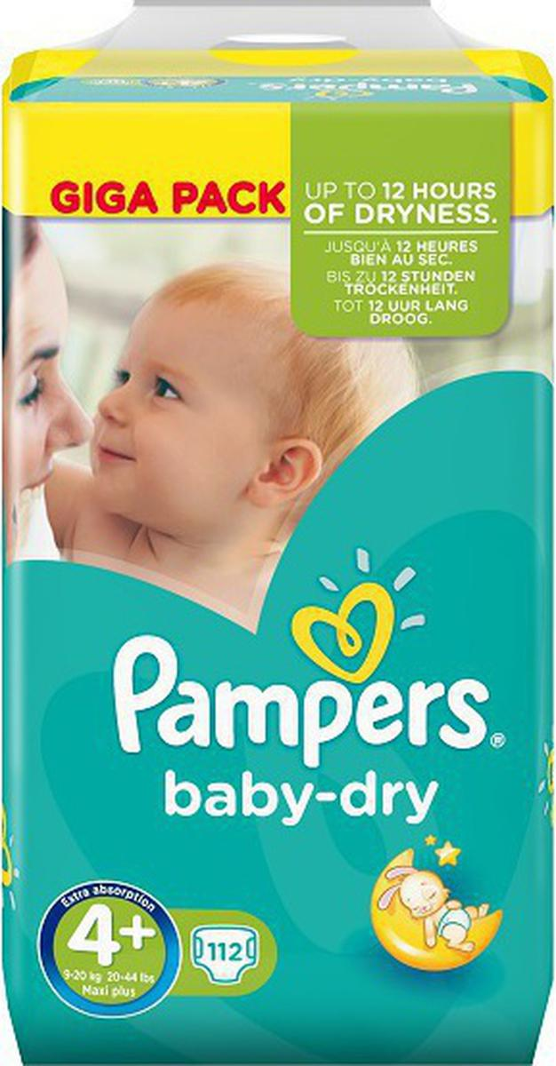 90d79507bcf2 Подгузники Pampers Active Baby-Dry 3-136, 4-120, 4+112,5-108 Англия ...